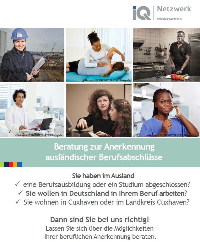 IQ Netzwerk Niedersachsen